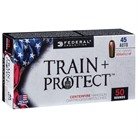 TRAIN + PROTECT AMMO 45 AUTO 230GR VERSATILE HOLLOW POINT