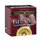 "GOLD MEDAL GRAND PAPER 12 GAUGE 2-3/4"" AMMO"
