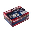 "SUPER SHORTSHELL 12 GAUGE 1-3/4"" SLUG AMMO"