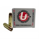 UNDERWOOD AMMO 50 BEOWULF 350GR HORNADY XTP JACKETED HP