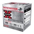 SUPER X HIGH BRASS 28 GAUGE AMMO