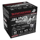 BLIND SIDE WATERFOWL 12 GAUGE AMMO