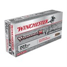 VARMINT X 223 REMINGTON AMMO