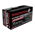 VARMINT HIGH ENERGY 17 WINCHESTER SUPER MAGNUM AMMO