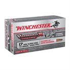 VARMINT X LEAD FREE 17 WINCHESTER SUPER MAGNUM AMMO
