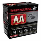 AA SPORTING CLAYS 12 GAUGE AMMO