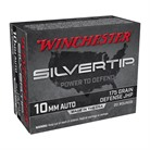 SILVERTIP™ 10MM AUTOMATIC AMMO