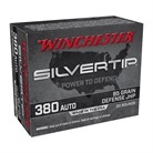SILVERTIP™ 380 AUTOMATIC AMMO