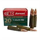 LACQUERED 7.62X39MM FULL METAL JACKET AMMO