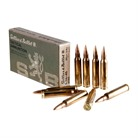 5.56MM NATO M193 FULL METAL JACKET AMMO