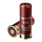 COMPETITION ONE 12 GAUAGE AMMO