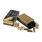 HANDGUN AMMO 9MM LUGER 115GR