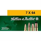 SOFT POINT CUTTING EDGE AMMUNITION