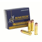 HANDGUN HUNTING AMMUNITION
