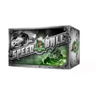 "HEVI-SHOT SPEEDBALL AMMO 12 GAUGE 3"" 1-1/4 OZ #3 SHOT"