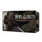 "HEVI-DUTY <b>AMMO</b> 12 GAUGE 2-3/4"" #4 SHOT"