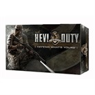 "HEVI-DUTY AMMO 12 GAUGE 2-3/4"" #00 SHOT"