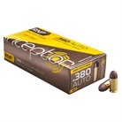 SPORT UTILITY AMMO 380 AUTO 60GR FRANGIBLE RNP