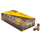 SPORT UTILITY AMMO 40 S&W 97GR FRANGIBLE RNP