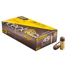 SPORT UTILITY AMMO 45 AUTO 130GR FRANGIBLE RNP
