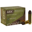 PREFERRED <b>HUNTING</b> AMMO 50 BEOWULF 200GR FRANGIBLE