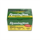 REMINGTON EXPRESS MAGNUM BUCK SHOT AMMUNITION