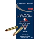 22 WIN MAG GAMEPOINT AMMUNITION
