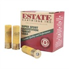 "SUPER SPORT COMPETITION AMMO 12 GAUGE 2-3/4"" 1 OZ #7.5 SHOT"