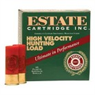 "HIGH VELOCITY HUNTING AMMO 12 GAUGE 2-3/4"" 1-1/4 OZ #7.5 SHOT"