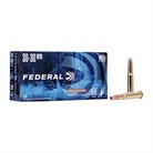 FEDERAL POWER-SHOK FLAT NOSE AMMUNITION