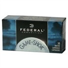 FEDERAL GAME-SHOK SHOTSHELL AMMUNITION