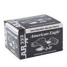 TACTICAL AE223 100-ROUND BOX