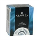 FEDERAL PERSONAL DEFENSE JHP HANDGUN AMMUNITION
