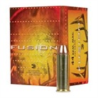 FEDERAL FUSION HANDGUN AMMUNITION