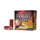 "PRAIRIE STORM AMMO 12 GAUGE 2-3/4"" 1-1/4 OZ #4 SHOT"