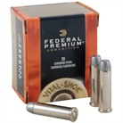 FEDERAL PREMIUM VITAL SHOK HANDGUN HUNTING AMMUNITION