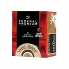 FEDERAL PREMIUM VITAL-SHOCK HANDGUN AMMUNITION
