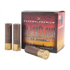 "BLACK CLOUD AMMO 10 GAUGE 3-1/2"" 1-5/8 OZ #2 SHOT"