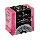 "TOP GUN PINK HULL AMMO 12 GAUGE 2-3/4"" 1-1/8 OZ #8 SHOT"