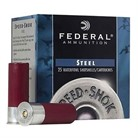 "SPEED-SHOK AMMO 12 GAUGE 3"" 1-1/8 OZ #BB SHOT"