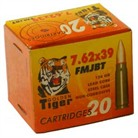 GOLDEN TIGER AMMO