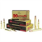 HORNADY CUSTOM INTERBOND RIFLE AMMUNITION