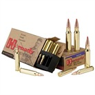 HORNADY MATCH <b>AMMUNITION</b>