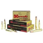 MATCH AMMO 6.5MM CREEDMOOR 120GR A-MAX
