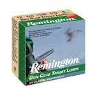 REMINGTON GUN CLUB TARGET SHOTGUN AMMUNITION