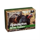 "NITRO TURKEY AMMO 12 GAUGE 3"" 1-7/8 OZ #5 SHOT"