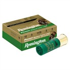 REMINGTON MAGNUM COPPER-PLATED BUFFERED TURKEY SHOTGUN AMMO