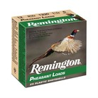 "PHEASANT AMMO 20 GAUGE 2-3/4"" 1 OZ #4 SHOT"