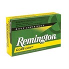 REMINGTON CENTERFIRE AMMUNITION