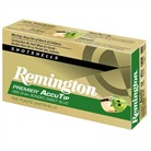 REMINGTON PREMIER ACCUTIP BONDED SABOT SLUG SHOTGUN AMMO